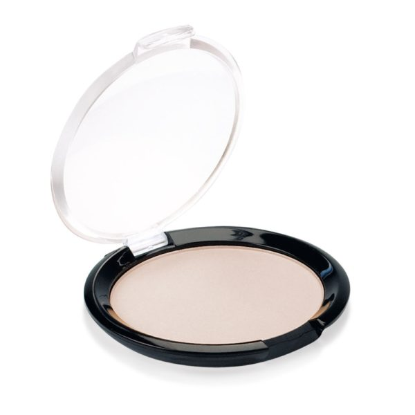 GoldenRose Silky Touch Compact Powder 01