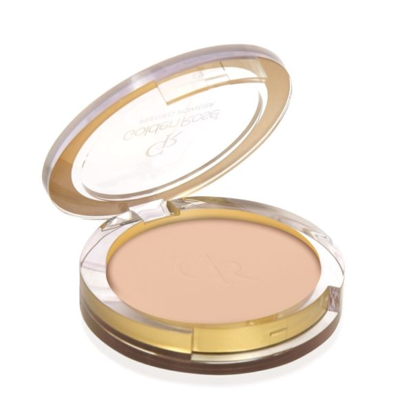 GoldenRose Pressed Powder 101