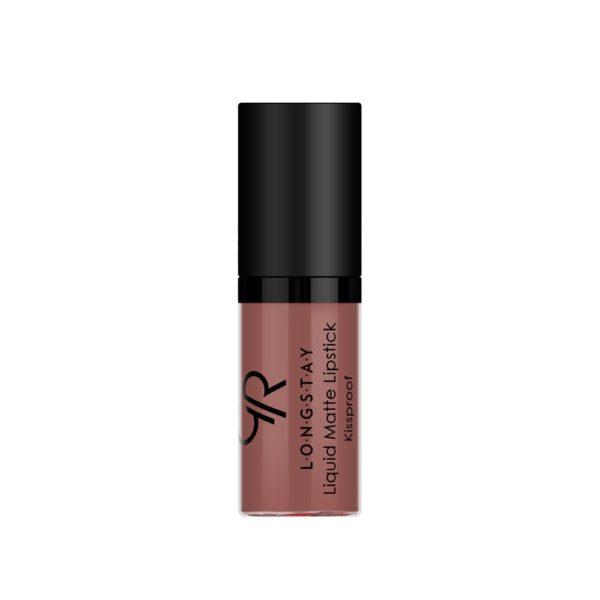 Golden Rose Longstay Liquid Matte lipstick Mini