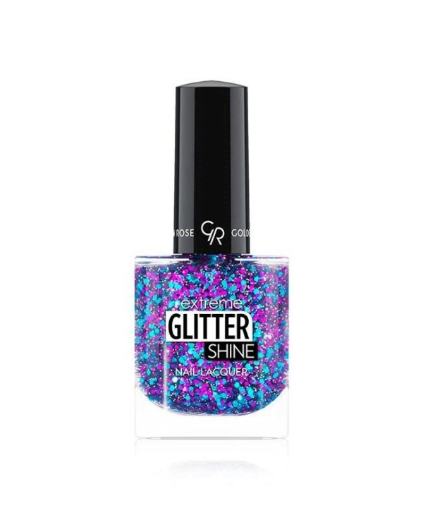 It has perfect 12 sparkling and glittering shades that can be used on their own or top off any nail color. It creates charming and glamorous nails.