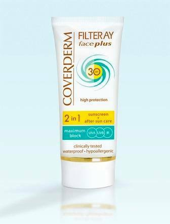 + Free 50ml Spf 30 Sunscreen of your choiceDry sensitive skin no tint or Light beige or soft brownorNormal skin no tint or light beige or soft brownorOily acneic skin no tint or light beige or soft brown