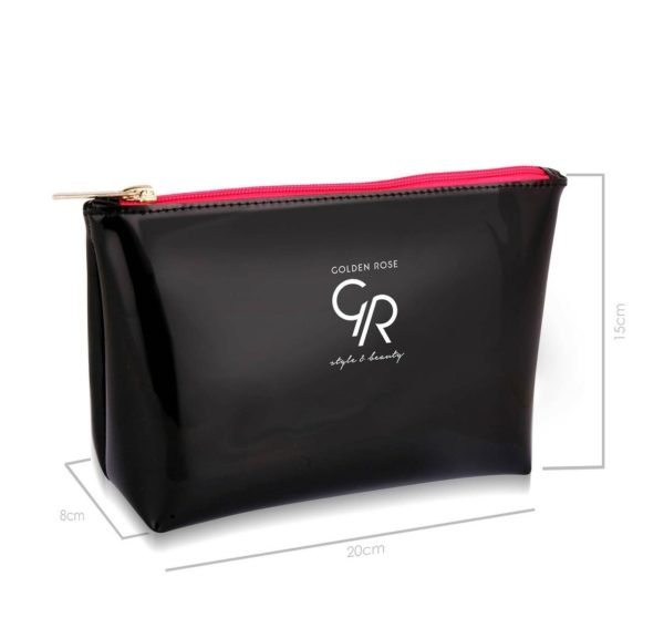 A Trendy Make up bag for all your beauty products
