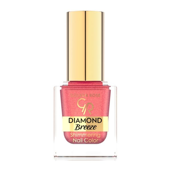 Dazzling like a diamond and bright like a star. Creates attractive and glamorous nails