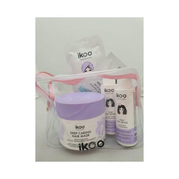 Ikoo Kit - Detox & Balance
