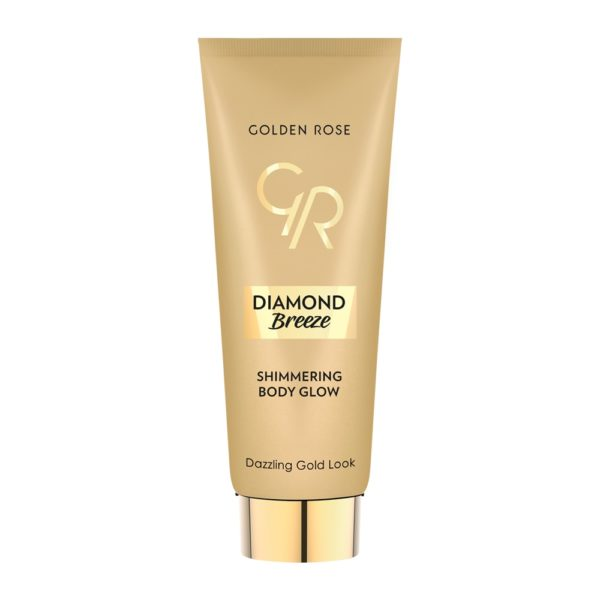 Adds a gold or bronze shimmering look wherever you want to shine on your body with a creamy light texture, applied easily and dries quickly