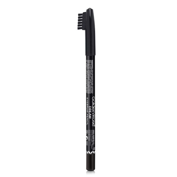 Expressing your eyebrows in natural form and with a shaping brush to complete your make-up perfectly