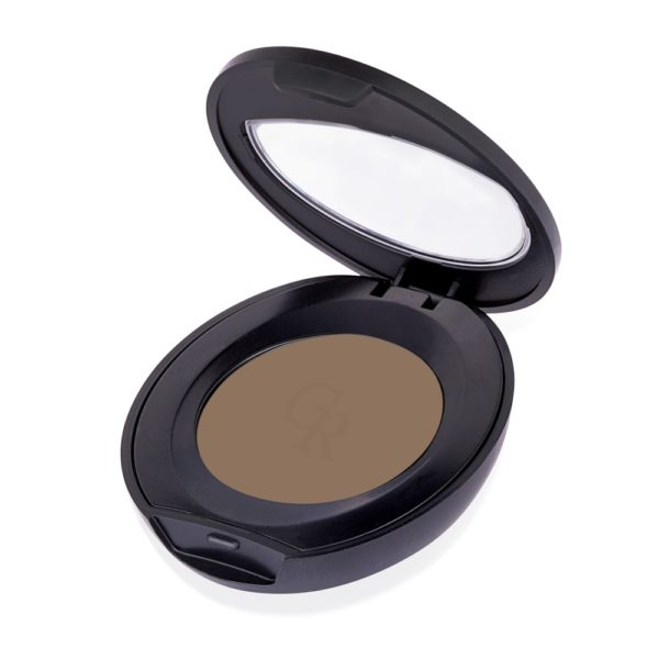 Eyebrow powder formulated to refine your eyebrows naturally and applied with its own applicator