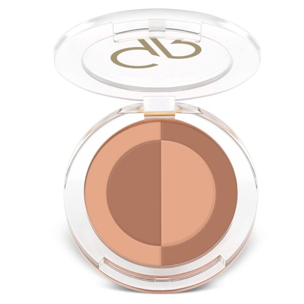 For a natural sun kissed glow which enhances or creates the a bronzed look