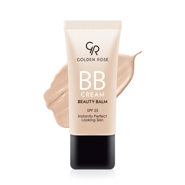 All in One, Instantly Perfect Looking Skin! Gives skin a healthy glow with its light, easy to apply texture. Smooths and evens skin tone and provides hydration to the skin during the day. Conceals the appearance of skin imperfections. With SPF 25 (UVA/UVB) & contains antioxidant Vitamin E. Oil free, non greasy, no parabens added