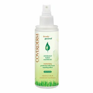 Coverderm Body Guard Spray