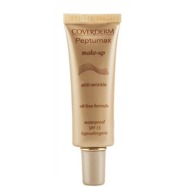 Coverderm Peptumax Make up