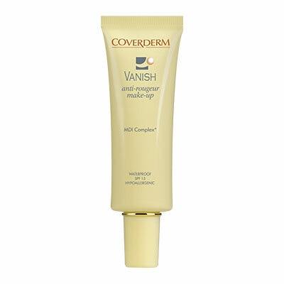 Coverderm Vanish Make up