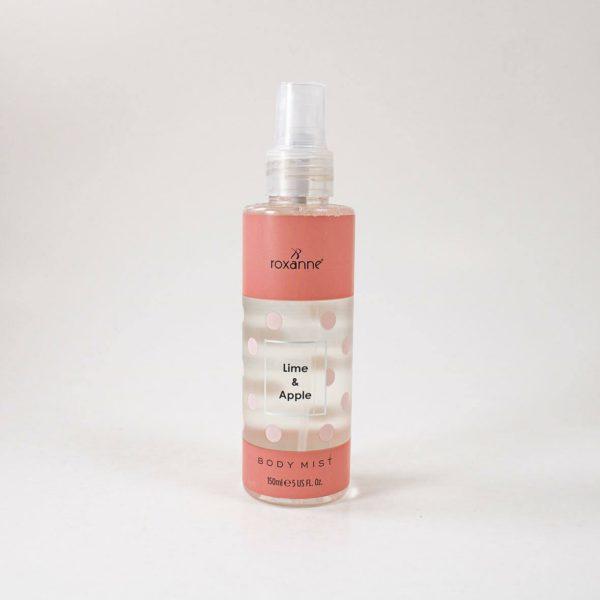 Roxanne Lime & Apple Body Mist