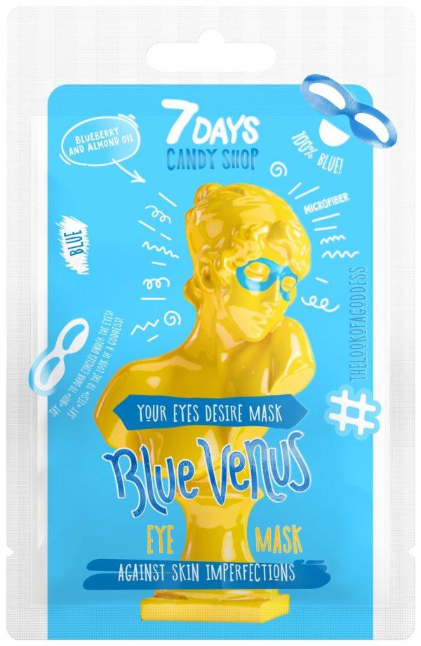 7 DAYS Candy Shop Eye Mask