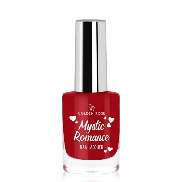 Golden Rose Mystic Romance Collection Nail lacquer
