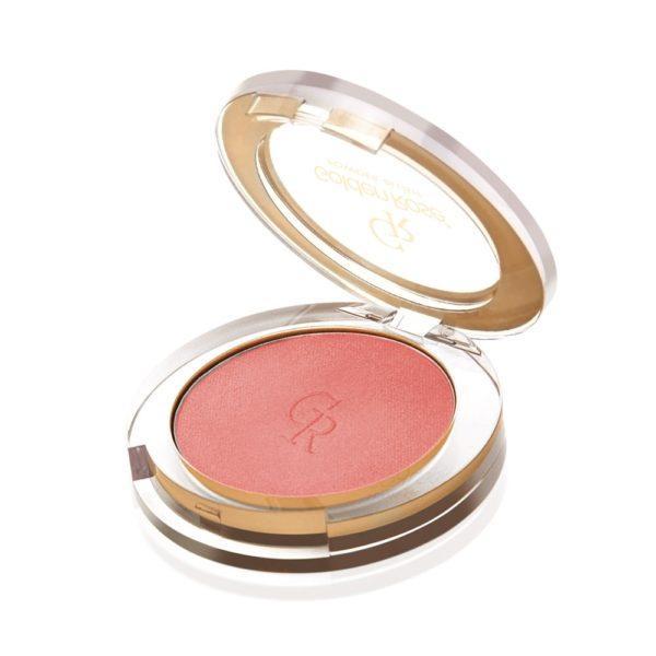 Golden Rose Powder Blush 01