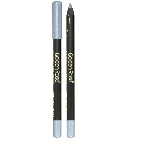 GoldenRose Glitter Eyeliner 101