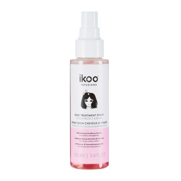 FOR DAMAGED OR COLORED HAIRFor a radiant halo